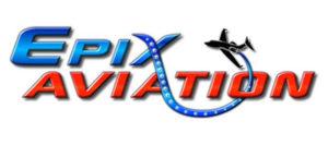 epix aviation logo